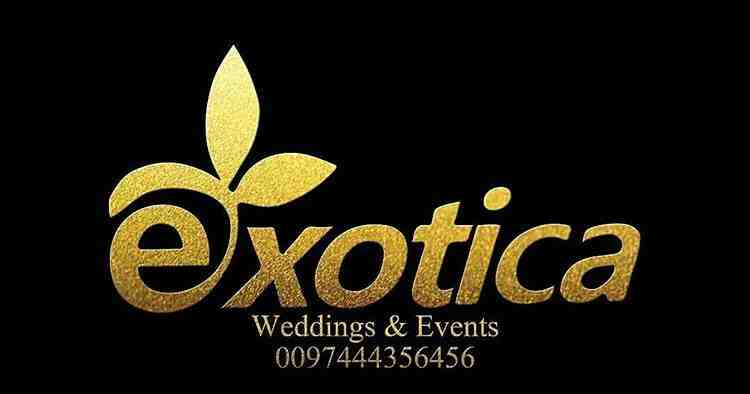 Exotica Weddings & Events